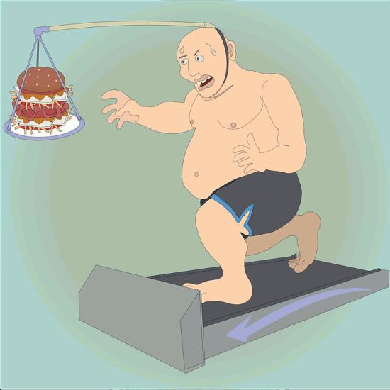 Suplementos que auxiliam na diminuição do apetite.