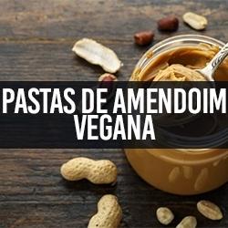 Pastas de Amendoim