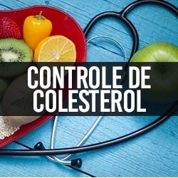 Controle de Colesterol