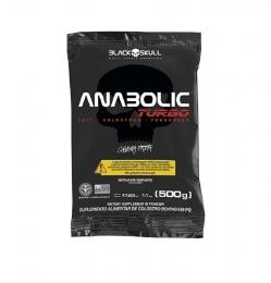 ANABOLIC TURBO REFIL - 500G