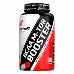 BCAA M-Tor Booster (90 Caps)