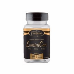 Luminicare Multivit (60caps)