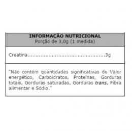 CREATINA MONOHIDRATADA CREAPURE (150G)