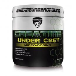 Creatine Under Cret
