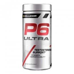 P6 Ultra (90 Cápsulas)