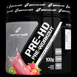 Pre HD (Pre Workout 100g) - morango kiwi