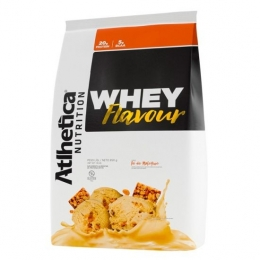Whey Flavour (850g)